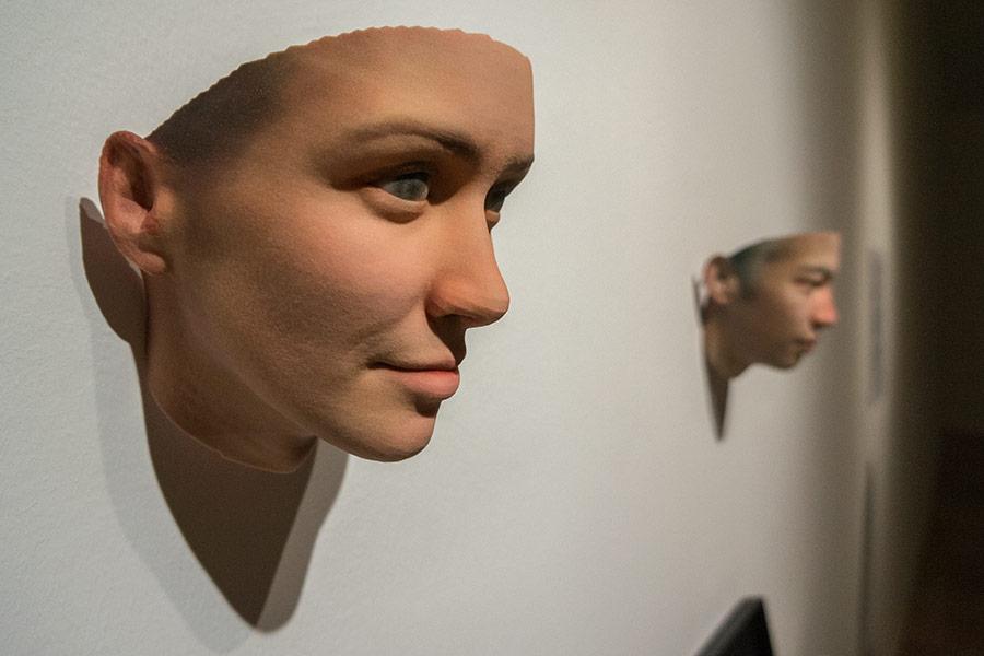Ars Electronica: Stranger Visions – Heather Dewey-Hagborg